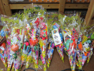 Candy Treats For Kids