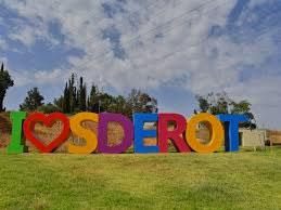 I Love Sderrot