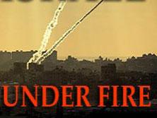 Sderot Under Attack